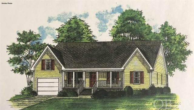 TBD Sligo Way Lot #0, Moyock, NC 27958 (MLS #109220) :: Hatteras Realty