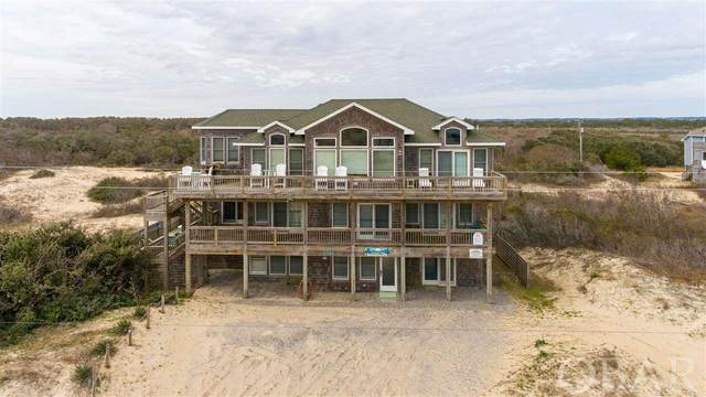 2064 Sandfiddler Road Lot 82, Corolla, NC 27927 (MLS #109236) :: Sun Realty