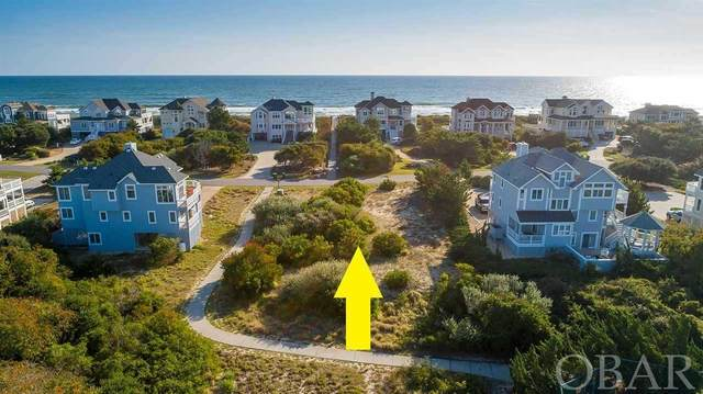 460 Pipsi Point Road Lot #33, Corolla, NC 27927 (MLS #109244) :: Outer Banks Realty Group