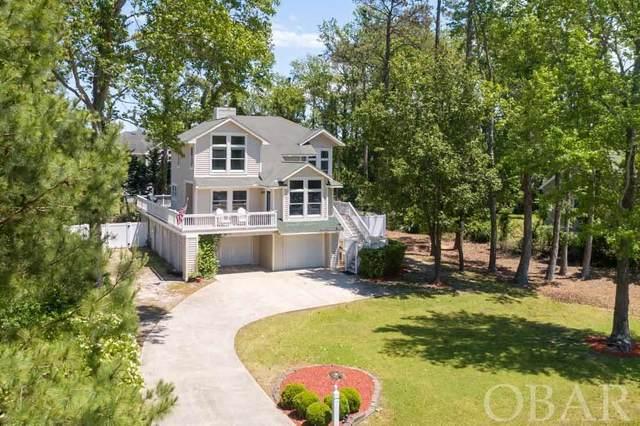 6075 Currituck Road Lot # 10, Kitty hawk, NC 27949 (MLS #109245) :: Matt Myatt | Keller Williams
