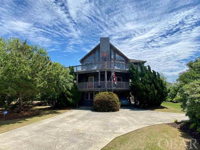 105 Frazier Court Lot 25, Duck, NC 27949 (MLS #109247) :: Corolla Real Estate | Keller Williams Outer Banks