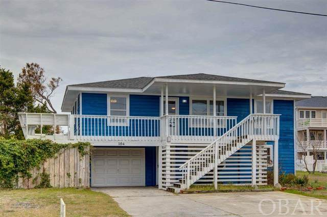 104 Lowell Avenue Lot#9&Pt10, Kill Devil Hills, NC 27948 (MLS #109257) :: Surf or Sound Realty