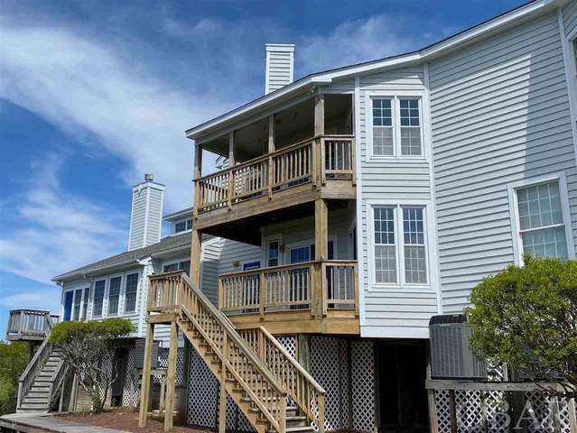 404 Sextant Court Unit 404, Manteo, NC 27954 (MLS #109259) :: Hatteras Realty