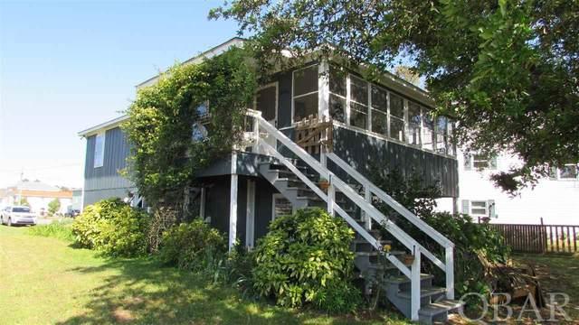 151 W Sir Richard West Lot Tbd, Kill Devil Hills, NC 27948 (MLS #109266) :: Hatteras Realty