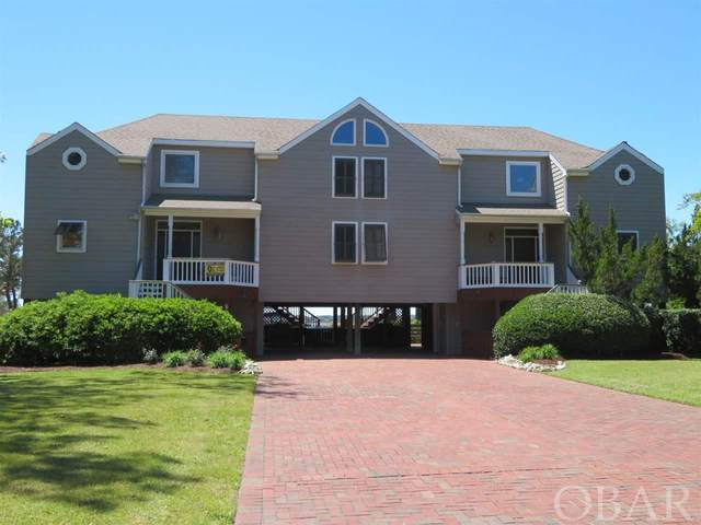 1728 Bay Drive Unit U1728, Kill Devil Hills, NC 27948 (MLS #109270) :: Hatteras Realty