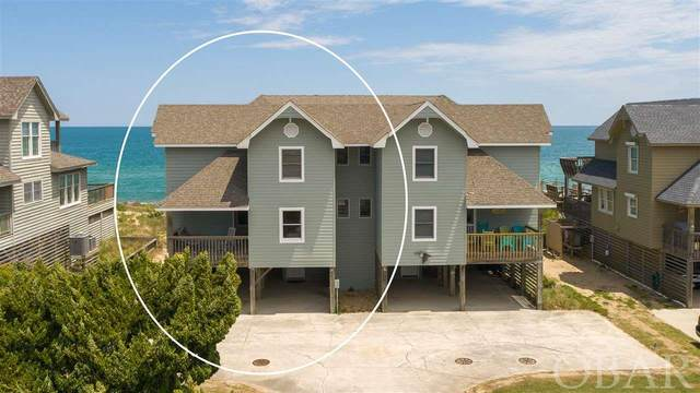 28 Pelican Watch Way Lot 2, Southern Shores, NC 27949 (MLS #109273) :: AtCoastal Realty