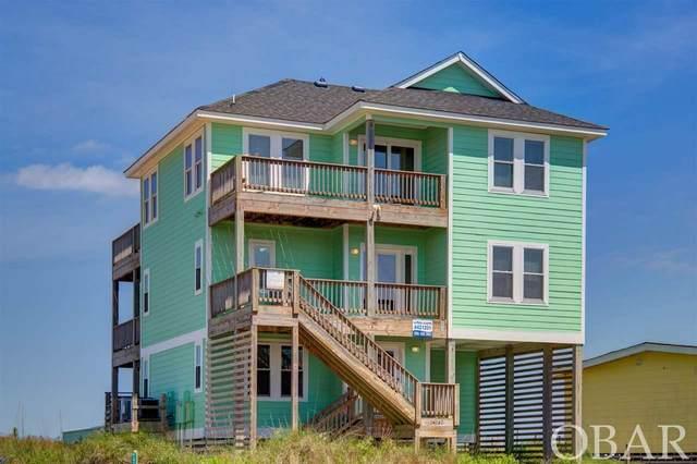24260 Atlantic Drive Lot 25, Rodanthe, NC 27968 (MLS #109274) :: Sun Realty