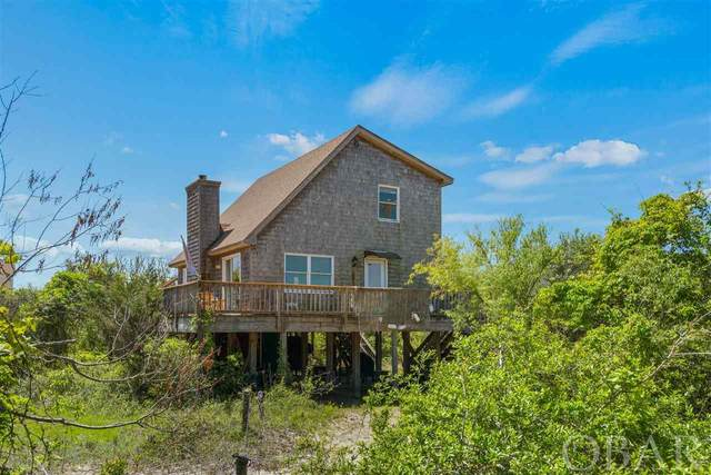 1947 Ocean Pearl Road Lot #99, Corolla, NC 27927 (MLS #109277) :: Corolla Real Estate | Keller Williams Outer Banks
