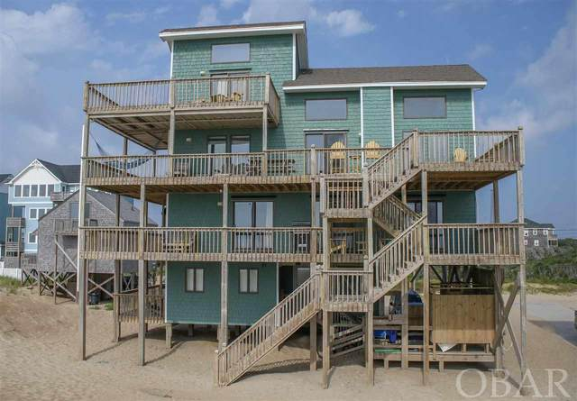 46223 Tower Circle Road, Buxton, NC 27920 (MLS #109289) :: Hatteras Realty