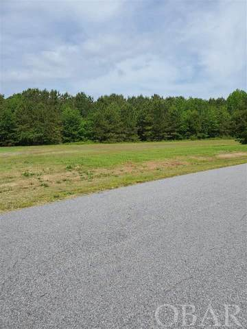 120 Catherine Drive Lot#7, Harbinger, NC 27941 (MLS #109291) :: Hatteras Realty