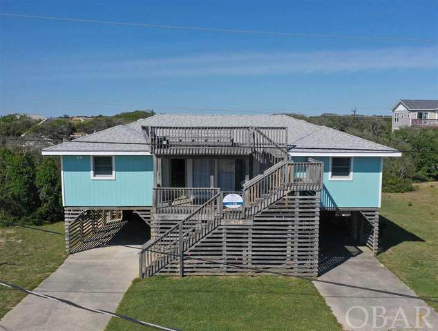 4216 Lindbergh Avenue Lot 41, Kitty hawk, NC 27949 (MLS #109292) :: Corolla Real Estate | Keller Williams Outer Banks