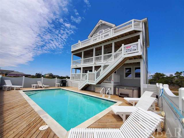 56780 Nc Highway 12 Lot 3, Hatteras, NC 27943 (MLS #109293) :: Brindley Beach Vacations & Sales