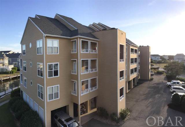 725 Pirates Way Unit 725, Manteo, NC 27954 (MLS #109294) :: Hatteras Realty
