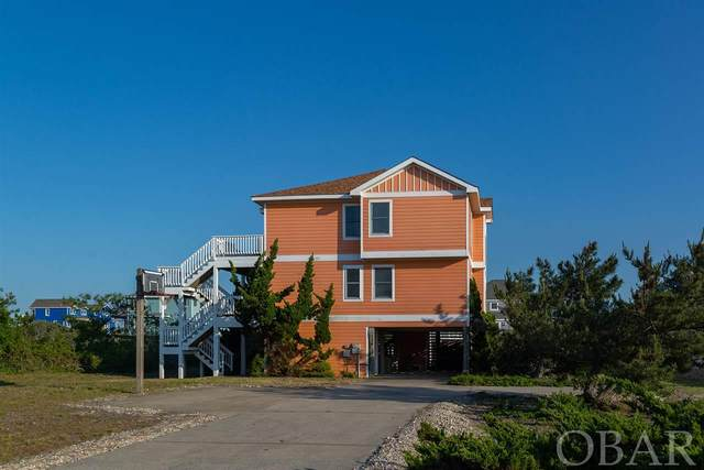 534 Breakers Arch Lot #37, Corolla, NC 27927 (MLS #109298) :: Corolla Real Estate | Keller Williams Outer Banks
