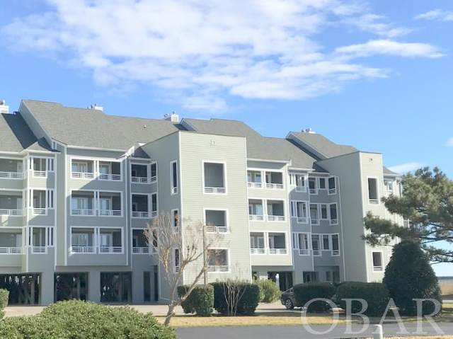 1033 Pirates Way Unit 1033, Manteo, NC 27954 (MLS #109302) :: Hatteras Realty