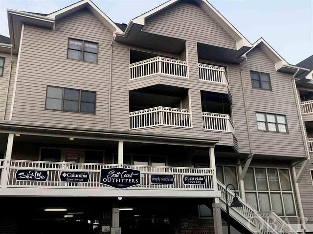 207 Queen Elizabeth Avenue Unit #4, Manteo, NC 27954 (MLS #109307) :: Sun Realty