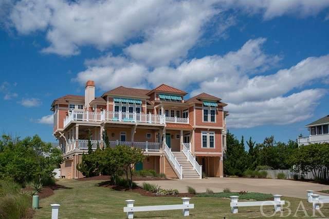 850 Whalehead Drive Lot #38, Corolla, NC 27927 (MLS #109313) :: Matt Myatt | Keller Williams