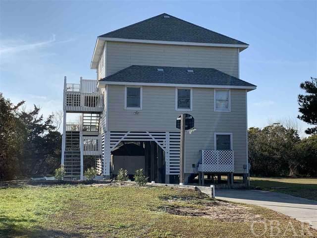42096 Cedar Circle Lot 29, Avon, NC 27915 (MLS #109316) :: AtCoastal Realty