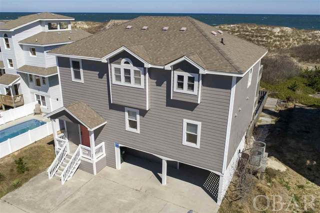561 Porpoise Point Lot 236, Corolla, NC 27927 (MLS #109321) :: Corolla Real Estate | Keller Williams Outer Banks