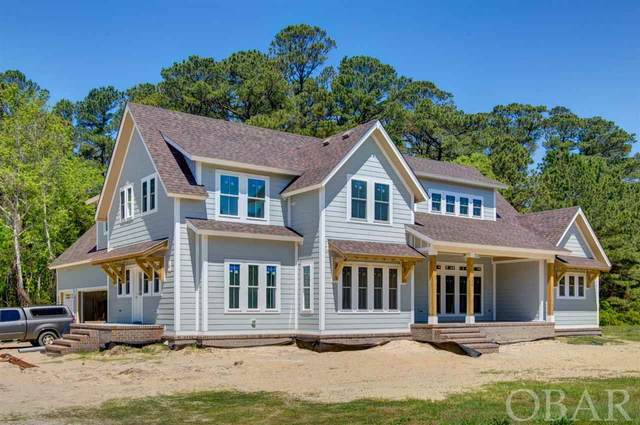 108 Catherine Drive Lot 2, Harbinger, NC 27941 (MLS #109325) :: Hatteras Realty