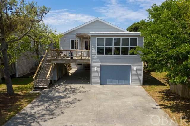202 E Blackman Street Lot 15, Nags Head, NC 27959 (MLS #109330) :: Hatteras Realty