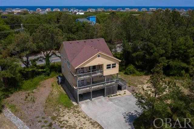 106 Jasmine Court Lot 82, Duck, NC 27949 (MLS #109340) :: Hatteras Realty