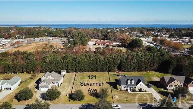 121 Savannah Avenue Lot 18, Grandy, NC 27939 (MLS #109341) :: Sun Realty