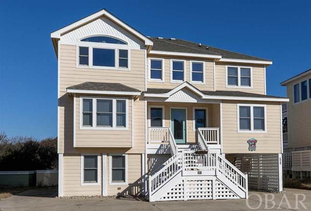 607 Wave Arch Lot 62, Corolla, NC 27927 (MLS #109345) :: Corolla Real Estate | Keller Williams Outer Banks