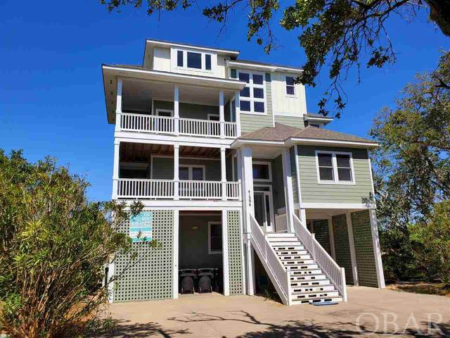41396 Portside Drive Lot 30, Avon, NC 27915 (MLS #109352) :: AtCoastal Realty