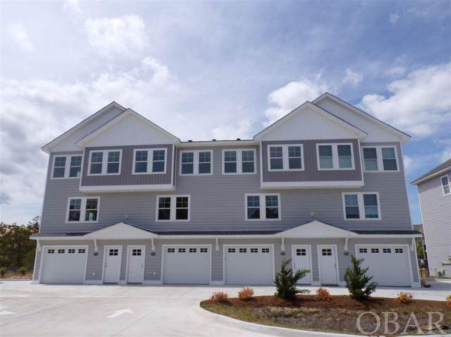 902-D W Corrigan Street Unit D, Kill Devil Hills, NC 27948 (MLS #109353) :: Sun Realty