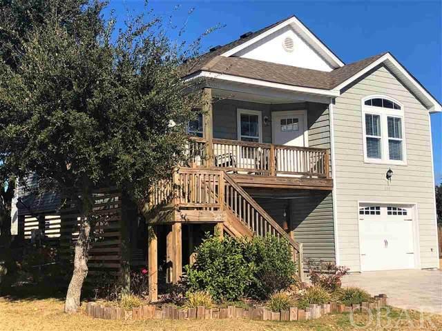 514 W Aycock Street Lots 27 & 28, Kill Devil Hills, NC 27948 (MLS #109372) :: Sun Realty