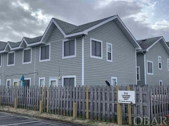 1200 Wrightsville Boulevard Unit 10, Kill Devil Hills, NC 27948 (MLS #109373) :: Sun Realty