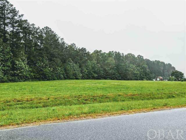 127 Mulberry Lot 32, Hertford, NC 27944 (MLS #109374) :: Hatteras Realty