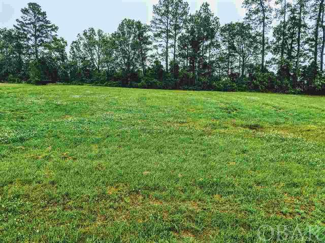 146 Mulberry Lot 19, Hertford, NC 27944 (MLS #109375) :: Hatteras Realty