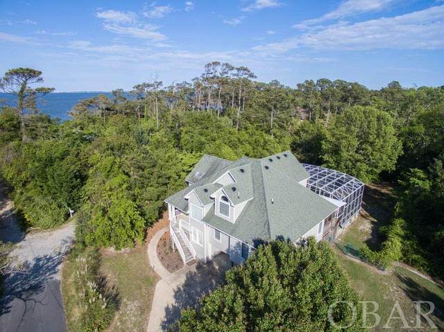 116 Elizabeth Drive Lot Parc1, Manteo, NC 27954 (MLS #109378) :: Matt Myatt | Keller Williams