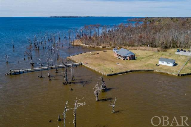 571 Winslow Road, Hertford, NC 27944 (MLS #109382) :: Outer Banks Realty Group