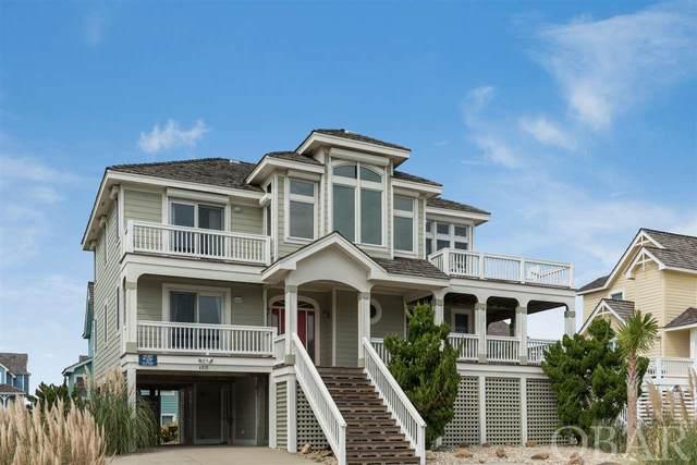 4819 E Katie Court Lot 30, Nags Head, NC 27959 (MLS #109385) :: Corolla Real Estate | Keller Williams Outer Banks