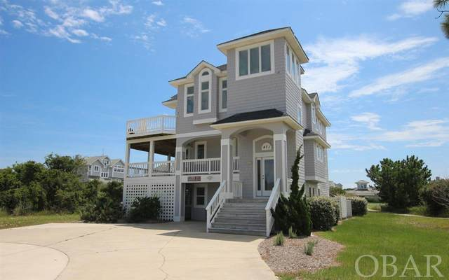 471 N Cove Road Lot #37, Corolla, NC 27927 (MLS #109386) :: Surf or Sound Realty