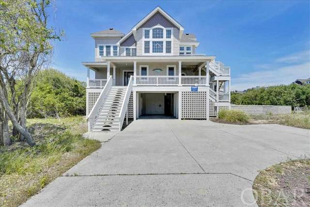 285 Whites Point Lot 177, Corolla, NC 27927 (MLS #109389) :: Surf or Sound Realty
