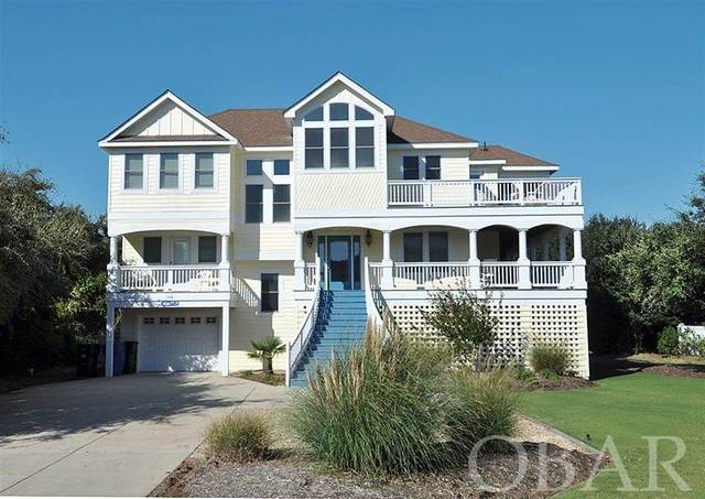 106 Halyard Court Lot 42, Duck, NC 27949 (MLS #109393) :: Corolla Real Estate | Keller Williams Outer Banks