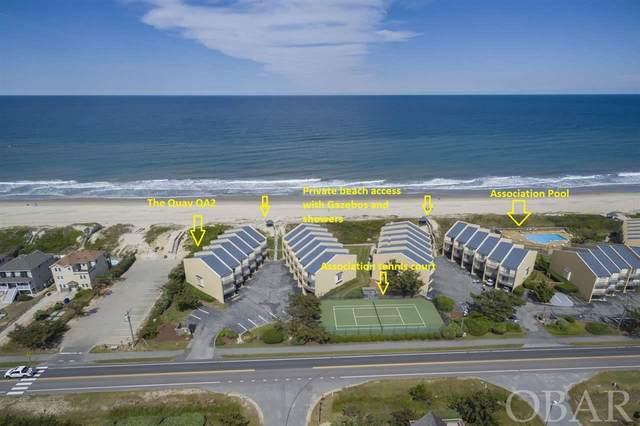 4905 S Virginia Dare Trail Unit A2, Nags Head, NC 27959 (MLS #109403) :: Surf or Sound Realty