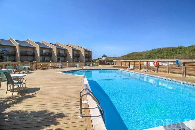 4905 S Virginia Dare Trail Unit B5, Nags Head, NC 27959 (MLS #109404) :: Hatteras Realty