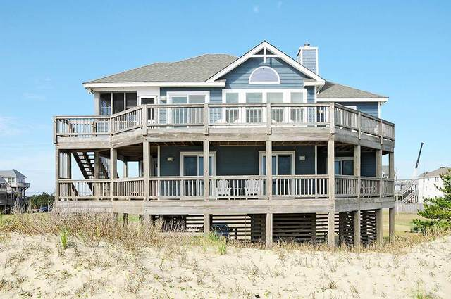 24255 S South Shore Drive Lot 9, Rodanthe, NC 27968 (MLS #109407) :: Hatteras Realty