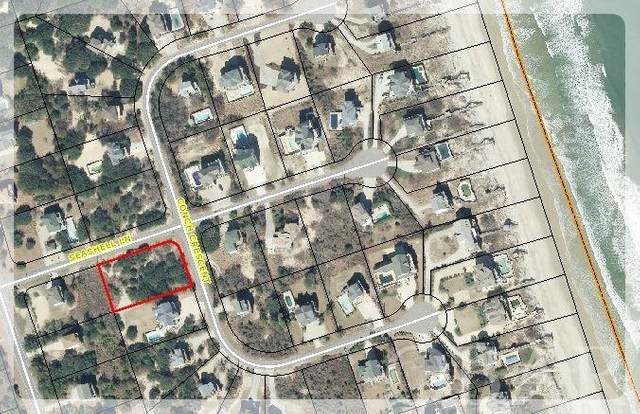 520 Conch Crescent Lot 74, Corolla, NC 27927 (MLS #109410) :: Corolla Real Estate | Keller Williams Outer Banks