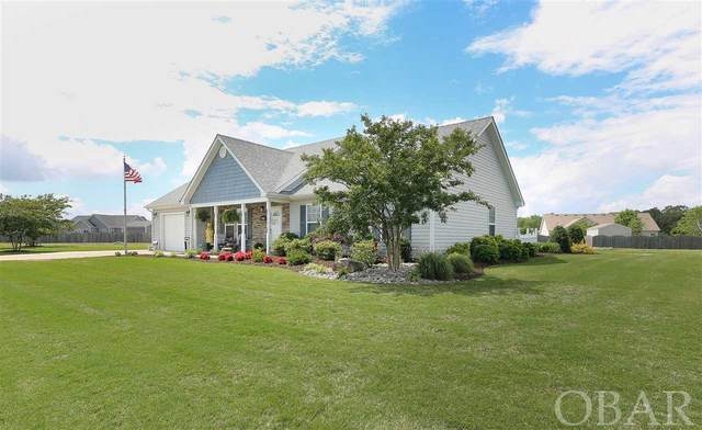 205 Laurel Woods Way Lot 103, Currituck, NC 27929 (MLS #109411) :: Sun Realty