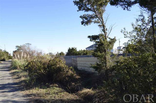 23244 Midgetts Mobile Court Lot #1, Rodanthe, NC 27968 (MLS #109413) :: Hatteras Realty