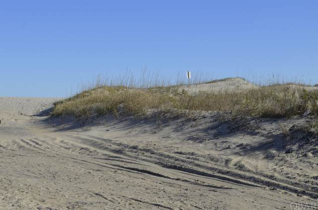 23270 Midgetts Mobile Court Lot #2, Rodanthe, NC 27968 (MLS #109414) :: Hatteras Realty