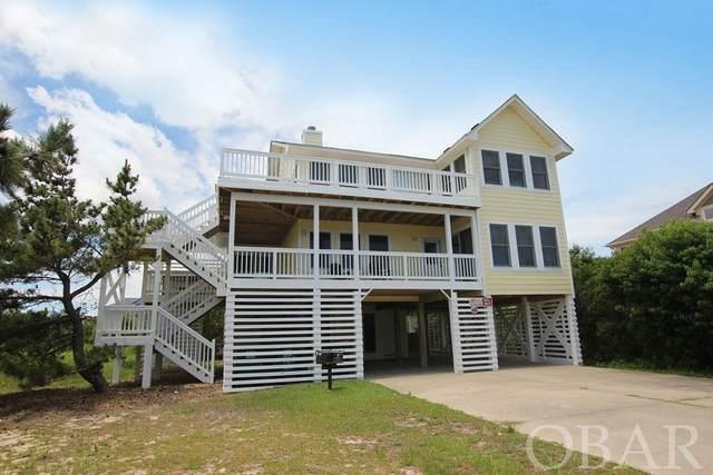 964 Lighthouse Drive Lot #22, Corolla, NC 27927 (MLS #109423) :: Sun Realty