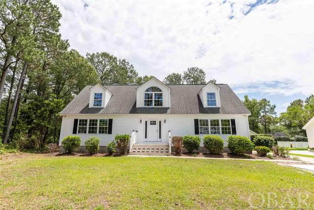 140 Raleigh Wood Drive Lot# 5, Manteo, NC 27954 (MLS #109424) :: Matt Myatt | Keller Williams