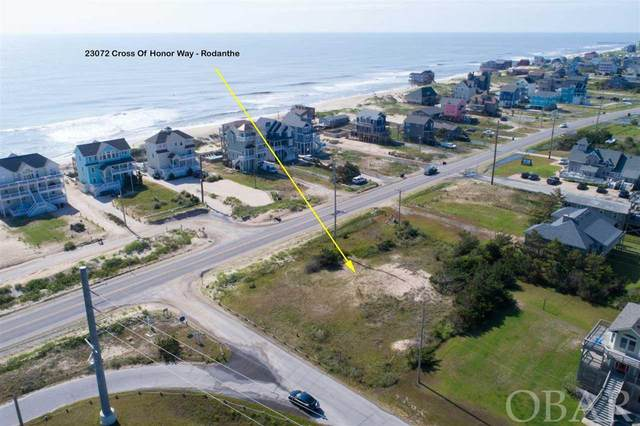 23072 Cross Of Honor Way Lot 9, Rodanthe, NC 27968 (MLS #109425) :: Matt Myatt | Keller Williams